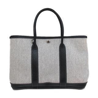 HERMES 〈エルメス〉 Garden party TPM with shoulder tote hand bag