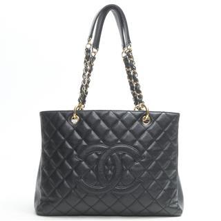 Grand Shopping GST Chain Tote Bag