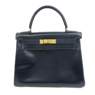 HERMES 〈エルメス〉 Kelly 28 outside stitched hand bag
