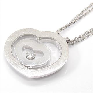 Chopard〈ショパール〉Happy spirit necklace