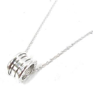 BVLGARI〈ブルガリ〉B-zero1 necklace
