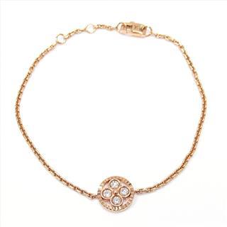 LOUIS VUITTON〈ルイヴィトン〉Bracelet San Blossom BB Bracelet