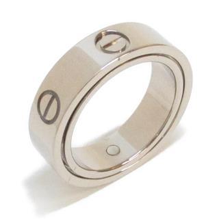 Cartier〈カルティエ〉Love Secret Ring