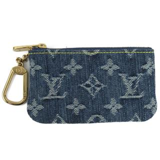 LOUIS VUITTON 〈ルイヴィトン〉 Pochette Cles key and coin case