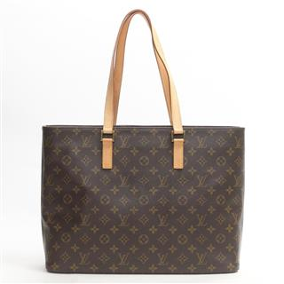 LOUIS VUITTON 〈ルイヴィトン〉 Luco shoulder tote bag