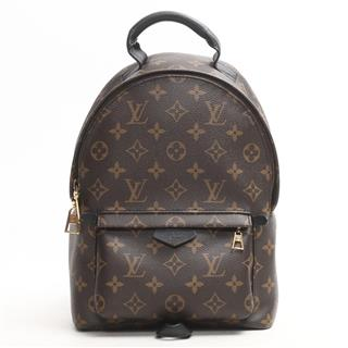 LOUIS VUITTON〈ルイヴィトン〉Palm Springs Backpack PM Rucksack