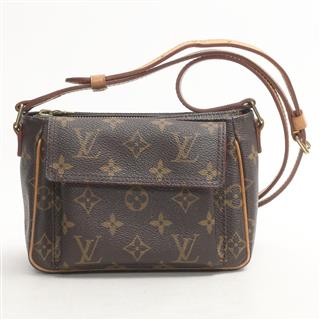 LOUIS VUITTON 〈ルイヴィトン〉 Viva Cite PM Crossbody Shoulder Bag