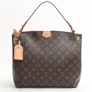 LOUIS VUITTON 〈ルイヴィトン〉 Graceful PM shoulder bag