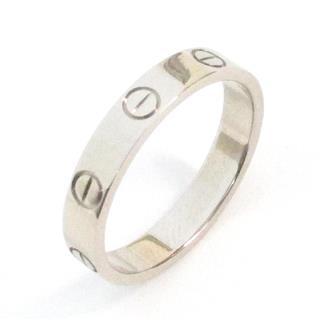 Cartier〈カルティエ〉Mini Love Ring