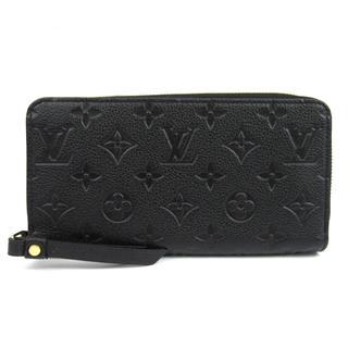 LOUIS VUITTON〈ルイヴィトン〉Zippy Wallet around Zip Wallet