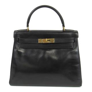 HERMES〈エルメス〉Kelly 28 hand bag inside stitched