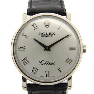 ROLEX〈ロレックス〉Cellini Classic Wrist Watch