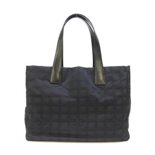 CHANEL 〈シャネル〉 New Travel Line Tote MM Tote Bag