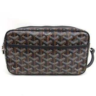 GOYARD 〈ゴヤール〉 Cap veil shoulder Crossbody bag Herringbone