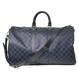 LOUIS VUITTON 〈ルイヴィトン〉 Keepall Bandouliere 45 2way Boston hand bag
