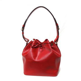 LOUIS VUITTON〈ルイヴィトン〉Petit Noe Drawstring shoulder bag