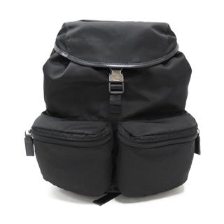 PRADA 〈プラダ〉 Rucksack backpack bag logo
