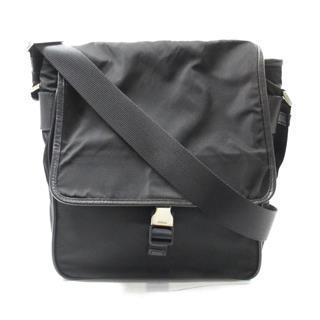 PRADA〈プラダ〉crossbody messenger Shoulder hand bag