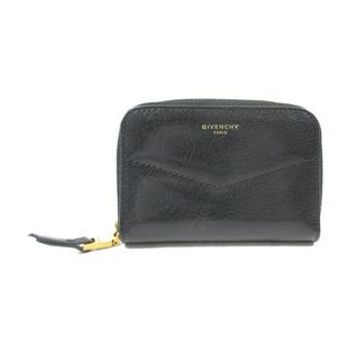GIVENCHY 〈ジバンシー〉 Coin case coin purse wallet zipped