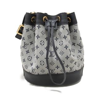 LOUIS VUITTON 〈ルイヴィトン〉 Noelie Drawstring shoulder bag