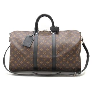 LOUIS VUITTON〈ルイヴィトン〉Keepall Bandouliere 45 Boston Hand Bag