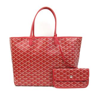 GOYARD 〈ゴヤール〉 Saint Louis PM Shoulder Tote Bag