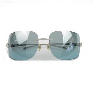Cartier〈カルティエ〉Panthere sunglasses