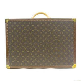 LOUIS VUITTON 〈ルイヴィトン〉 Alzer 55 Trunk Carry case