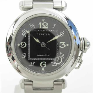 Cartier 〈カルティエ〉 Pasha C Watch Watch