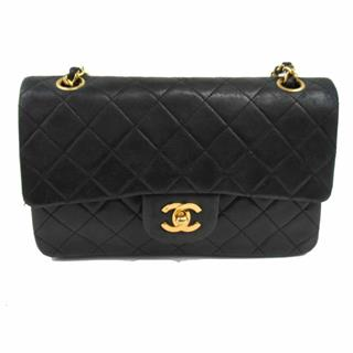 CHANEL 〈シャネル〉 Matelasse shoulder bag