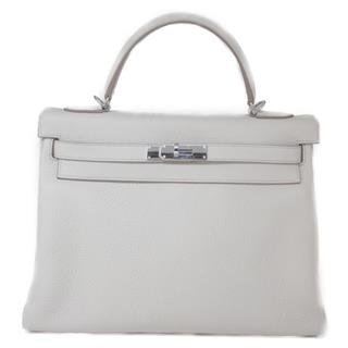 HERMES 〈エルメス〉 Kelly 32 retourne hand bag