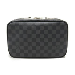 LOUIS VUITTON 〈ルイヴィトン〉 Trousse Toilette GM Pouch