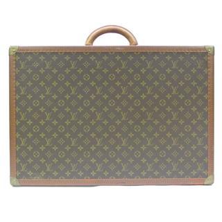 LOUIS VUITTON〈ルイヴィトン〉Alzer 65 trunk case