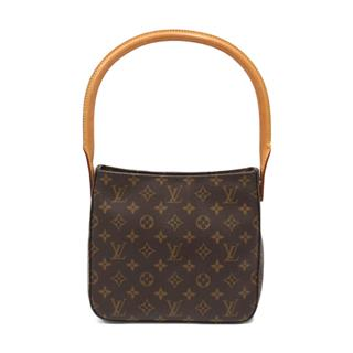 LOUIS VUITTON 〈ルイヴィトン〉 Looping MM shoulder bag