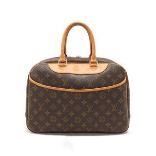 LOUIS VUITTON〈ルイヴィトン〉Deauville Boston Hand Bag