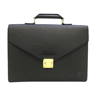 LOUIS VUITTON〈ルイヴィトン〉Conseiller Business Document Bag