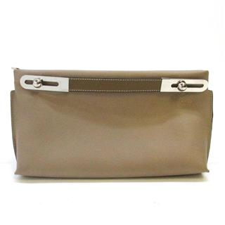 LOEWE 〈ロエベ〉 Missy Small Shoulder Hand clutch bag