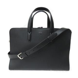 FENDI〈フェンディ〉Business hand bag with strap Briefcase