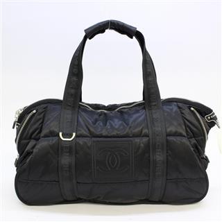 CHANEL〈シャネル〉Boston hand bag