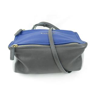 GIVENCHY〈ジバンシー〉crossbody Shoulder hand bag zipper