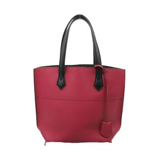 FENDI 〈フェンディ〉 All-in shopping tote shoulder hand bag