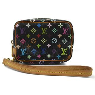 LOUIS VUITTON〈ルイヴィトン〉Trousse Wapity Pouch