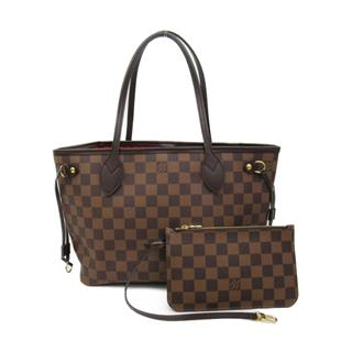 LOUIS VUITTON〈ルイヴィトン〉Neverfull PM tote bag