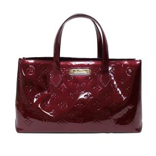 LOUIS VUITTON 〈ルイヴィトン〉 Wilshire PM Hand bag