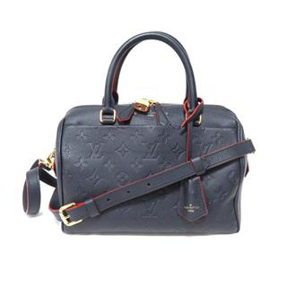 LOUIS VUITTON 〈ルイヴィトン〉 Speedy Bandouliere 25 2WAY Shoulder hand Bag
