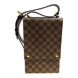 LOUIS VUITTON〈ルイヴィトン〉Portobello Shoulder bag