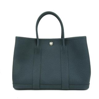 HERMES 〈エルメス〉 Garden Party TPM No Shoulder Tote hand Bag