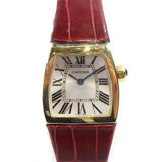 Cartier〈カルティエ〉La dona watch watch