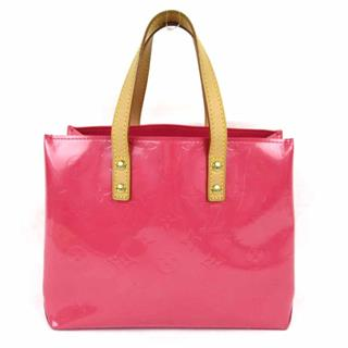 LOUIS VUITTON 〈ルイヴィトン〉 Reade PM Tote hand Bag
