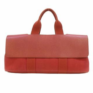 HERMES〈エルメス〉Valparaiso Long MM hand bag